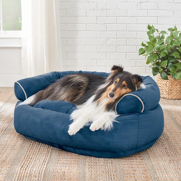 sofa dog bed grandin road rh grandinroad com dog sofa beds for sale dog sofa beds extra large