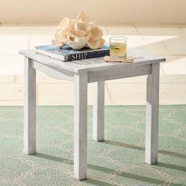 Paxton Outdoor Wood Tables
