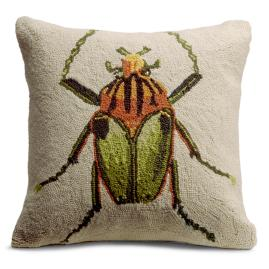 Insect Throw Pillows