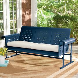 Retro Outdoor Furniture Collection