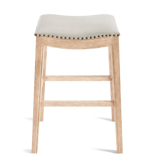 Julien Bar Amp Counter Stool Grandin Road