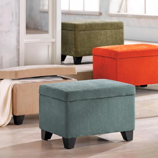 Cool Alanna Storage Ottoman Grandin Road Bralicious Painted Fabric Chair Ideas Braliciousco