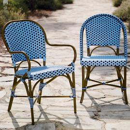 Monet Cafe Outdoor Furniture Collection