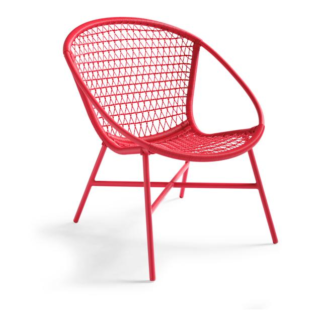 Salsa Chair - Salsa Chair Grandin Road