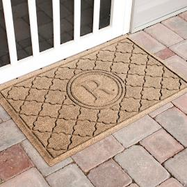 Palmer Personalized Doormat