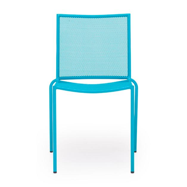 Set Of Four Repulse Bay Outdoor Chairs