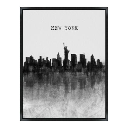 Skyline Wall Art - New York | Grandin Road