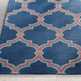 Calypso Outdoor Rug Collection