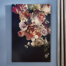 Mirabella Floral Wall Art Collection