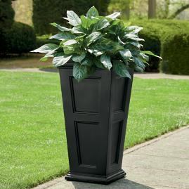 Devon Oversized Tapered Planter