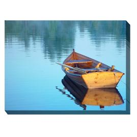 Canvas Wall Art Calm Waters