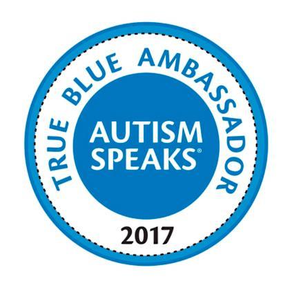 Grautism Autism Speaks Donation Grandin Road