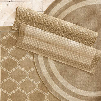 627d5a81a5a1 Quinn Outdoor Rug Collection