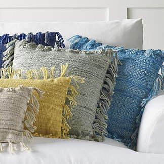 decorative pillows throws grandinroad