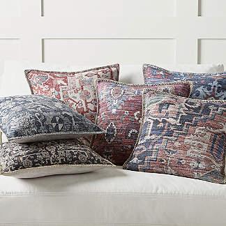 Alanya Pillow Collection