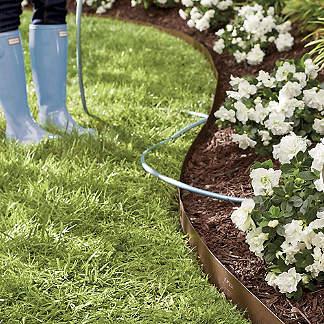 Everedge Lawn Edging