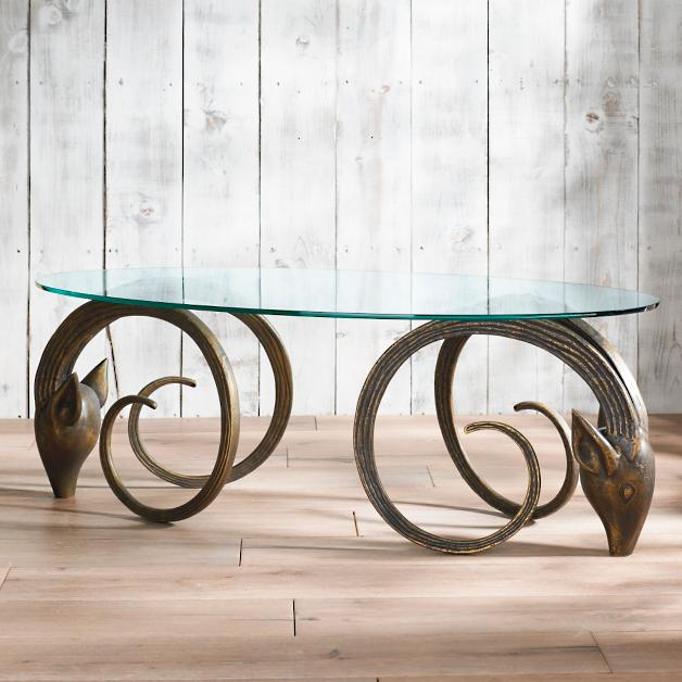 Aries Table By David Bromstad Grandin Road