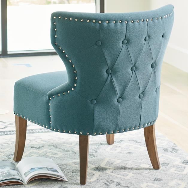 Mindy Accent Chair Grandin Road