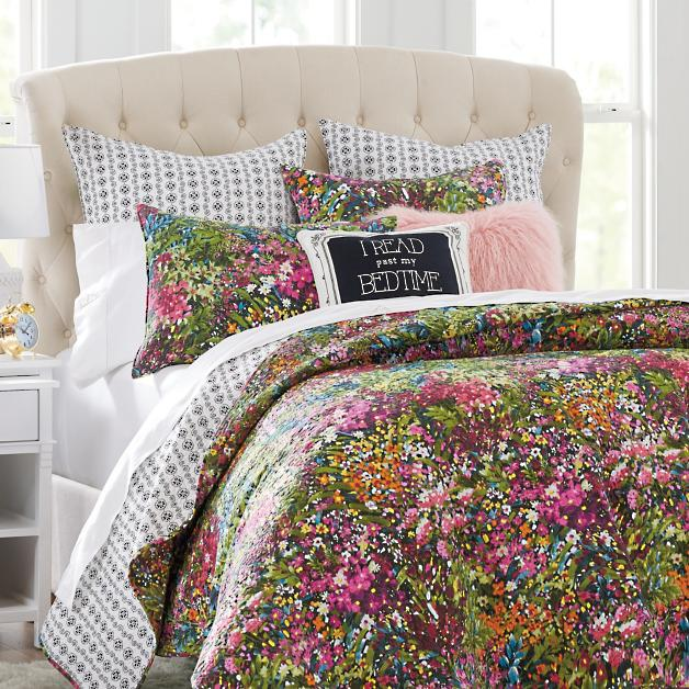 Giverny Bedding Collection Grandin Road