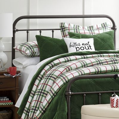 Maguire Duvet Cover And Shams Grandin Road