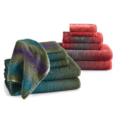 David Bromstad Ombre Bath Towel Collection Grandin Road